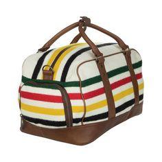 Pendleton Travel Bag