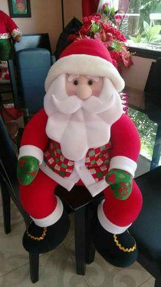 1 million stunning free images Felt Christmas Decorations, Diy Christmas Ornaments, Diy Christmas Gifts, Holiday Decor, Christmas Elf Doll, Christmas Mom, Christmas Crafts For Kids, Xmas, Homemade Ornaments