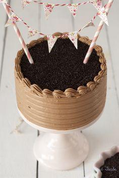 Torta de cumpleañs