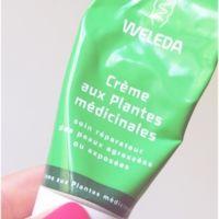 La crème qui répare tout : Crème Aux Plantes Médicinales WELEDA http://www.ayanature.com/fr/soins-bio-corps-zones-specifiques/129-creme-aux-plantes-medicinales.html