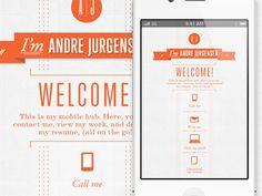 20 Beautiful Mobile UI Screenshots   Part #3