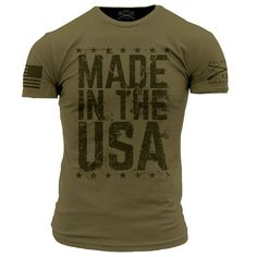 68097a4e8 #MadeInUSA Get yours customized at Big Frog Custom T-Shirts & More of