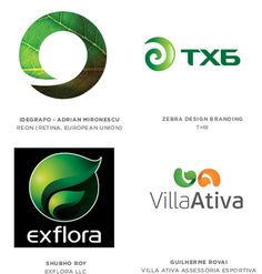 LogoLounge: 2012 Logo Trends // Sprout