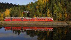 NRK TV - Arendalsbanen - en reise gjennom 100 år