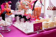 Little Big Company   The Blog: {PARTY FEATURE} Rockstar Party by Cakes by Sharon