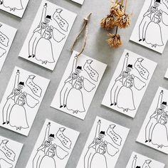 Invitation Cards, Invitations, Our Wedding, Drawings, Paper, Illustration, Crafts, Weeding, Design