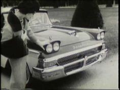 I absolutely love this compilation of vintage car commercials