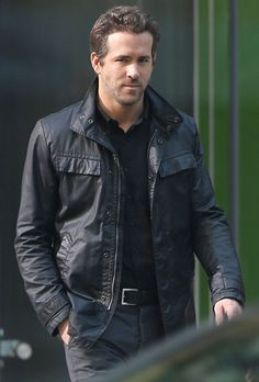 Ryan Reynolds | Canadian actor
