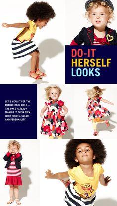 Gap Kids - Girls