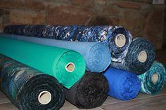 Tissus fabriqués près de chez nous   #eglantineetzoe #DIY #sewing #pretacoudre #boiteacoudre #box #couture #tissus