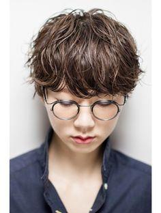 リタ(LITA) 【LITA】メガネショート