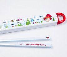 Inspiring picture chopsticks, cute, hayao miyazaki, ponyo, studio ghibli. Resolution: 500x379 px. Find the picture to your taste!