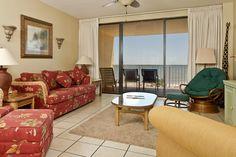 Summer House on Romar Beach  Vacation Rental in Gulf Shores, AL