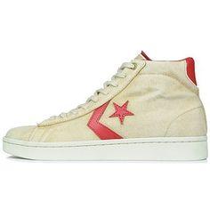 Converse Pro Leather WT x Clot