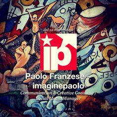Http://www.imaginepaolo.com