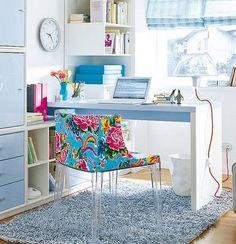 #homeoffice#escritorio#home#housedecor#house#decor#casa#decoração#quarto#room#office#diy#tinyroom#quartopequeno#chic#colorful#colorido#workplace#localdetrabalho#work#trabalho