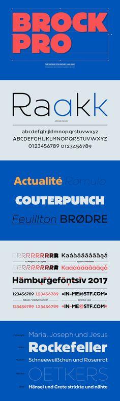 Brock Pro - Brock Pro celebrate the essence of the famous century wooden letterpress type, Block Berth. Slab Serif Fonts, Typeface Font, Typography, Just Me, Letterpress, 19th Century, Letterpress Printing, Letterpress Printing, Letterpresses