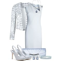 """""""Shiny Things"""" by tinayar on Polyvore"""