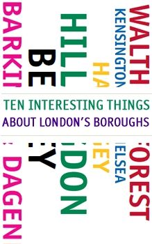 London Councils Key Facts