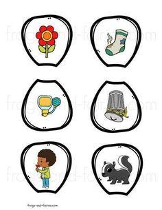 Build a Flower 5 Senses Match Printable Activity - Build a Flower 5 Senses Match - Frogs and Fairies Five Senses Kindergarten, Five Senses Preschool, Body Preschool, Senses Activities, Preschool Learning Activities, Preschool Printables, Preschool Worksheets, Classroom Activities, Teaching Kids