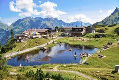 Ihr Urlaub im Klostertal am Arlberg-Ihr Urlaub im Klostertal am Arlberg-Klostertal Tourismus