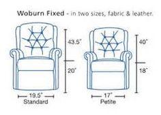 Chaise Lounge Sofa Risultati immagini per chair standard size