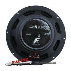 2X Altavoces AudiBoom de 5 Pulgadas Full-Frequency 93DB 2 Entradas Coaxial para Coche - 98,11€ - TUTIENDARACING - ENVÍO GRATUITO EN TODAS TUS COMPRAS