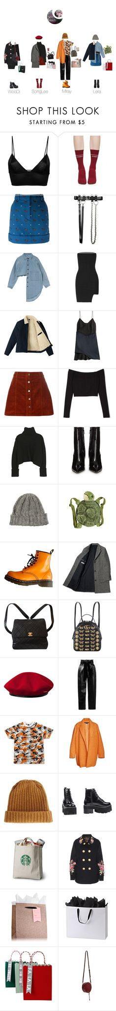"""Christmas Shopping – 9Crush"" by crsh9girlgang ❤ liked on Polyvore featuring CÉLINE, Fleur du Mal, Vetements, Thom Browne, Anthony Vaccarello, 3.1 Phillip Lim, Dorothy Perkins, Balenciaga, Beams+ and Pillow Pets"