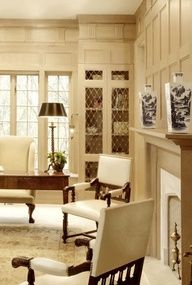 South Shore Decorating Blog: White, Whitish, and Beige Rooms