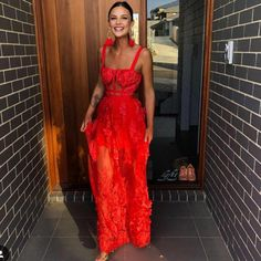Celebrity High Quality Red Lace Sleeveless Hollow Out Long Rayon Bandage Dress Evening Party Elegant Dress Source by Kleider Evening Dresses, Prom Dresses, Formal Dresses, Sexy Dresses, Summer Dresses, Wedding Dresses, Casual Dresses, Lace Dresses, Long Elegant Dresses