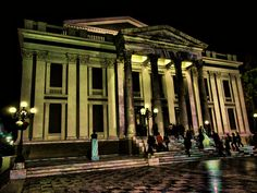 Piraeus Municipal Theater,Greece
