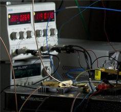 HELLBLOG: Laser de túlio