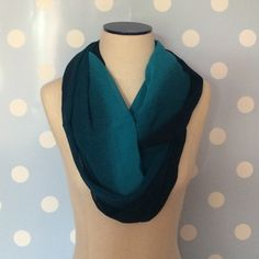 Beautiful Express Scarf Worn once Accessories Scarves & Wraps