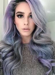 opal hair color trend - Google Search