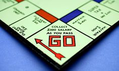 When you combine a simulation of Monopoly and the right data to create insights you can optimize your chances to end the Monopoly game as a winner.
