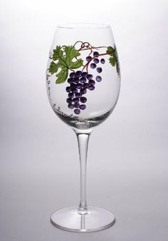 """Dionysus 17oz Crystal Cabernet Sauvignon Wine Glasses (4) by GMG. $73.95. Add Flair And Pizzazz To Your Table And/Or Dinner Party - Also Makes A Great Gift To Give Or Receive On Any Occasion. Make A Bold Statement With Our Exquisite Romanian Glassware Collection. Mouth Blown - Hand Crafted - Hand Decorated - Lead Free - 24% Crystal. Set Of Four - Dimensions: 9.5"""" High - Capacity: 17 Ounces - Cabernet Sauvignon Crystal Glasses. Dionysus Is The God Of Wine, The Inspir..."""