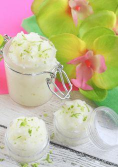 Lime Mojito Sugar Li
