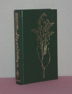 Chateau of Flowers: The Romantic Story of Lily of the Valley by Margaret Rome - Published 1971