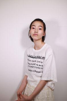 なにぬね。の画像(3/6) Ai Hashimoto, Rena Nounen, T Shirts For Women, Celebrities, Tops, Fashion, Moda, Celebs, Fashion Styles