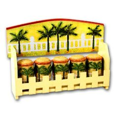palm tree kitchen accessories 1000 images about palm trees kitchen decor on 4088