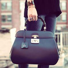 Gucci handbag......& the Hermes cuff, https://www.youtube.com/watch?v=iLq2HxH4r04
