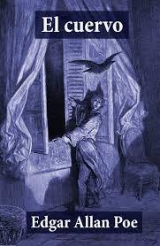 """Dime: """"¿Cuál es tu nombre señorial en la orilla plutoniana de la noche?"""" El cuervo dijo: """"Nunca más"""". —Edgar Allan Poe nos pone la piel de gallina en este cuento de suspenso. Las preguntas formuladas por el amante cuervo posado sobre el busto de Palas, podrían ser formuladas por cualquier amante ante el mismo dolor."""