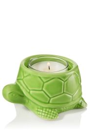 turtle candle holder bath & body works, I have this, Its so cute!