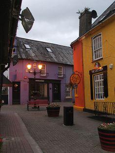 Kinsale, Ireland | Marcus | Flickr