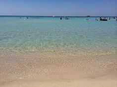 Porto Cesareo Sea...