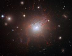 Hubble Top Honderd 6