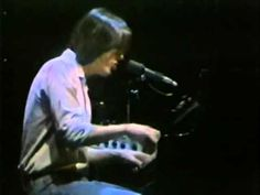 Jackson Browne (with David Lindley on lap steel guitar) - The Load Out and Stay - Live BBC 1978