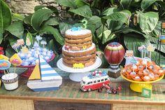 festa infantil meios de transporte lucas santa dica festas inspire-33
