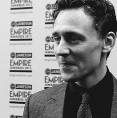 (gif) People need to stop posting gifs of Tom smiling. This perfection is ruining my life.