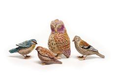 Birds - Catherine Frere-Smith
